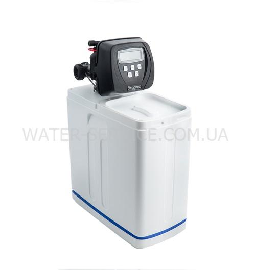 Компактный фильтр для сиягчения воды Organic U-817Cab Eco. Цена в Киеве