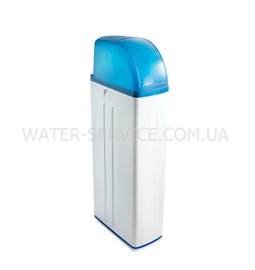 Купить компактный умягчитель воды Organic U-835Cab