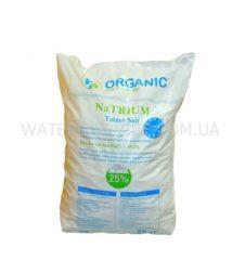 Соль Organic