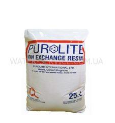 Купить катионит Purolite. Ионнообменная смола по выгодной цене
