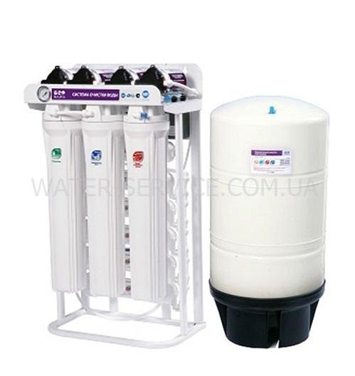 Высокопроизводительный питьевой фильтр RAIFIL RO 588W-220-EZ