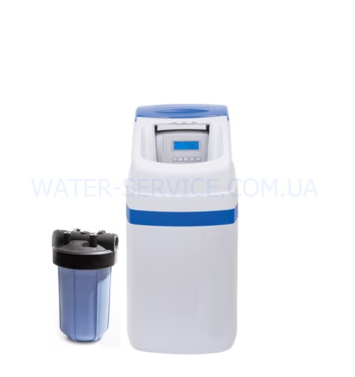 Компактная система очистки воды для квартиры ECOSOFT. Купить в Киеве