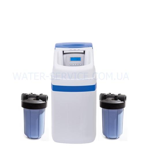 Водяные фильтры на всю квартиру. Решение Экософт