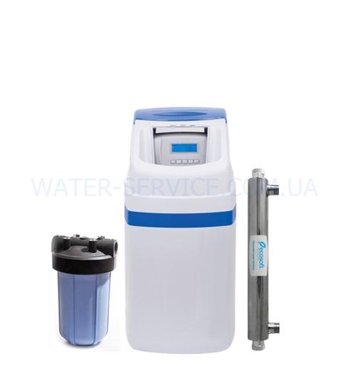 Система очистки воды для квартиры ECOSOFT. Доступная цена