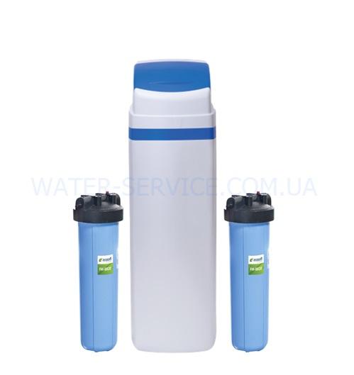 Купить очистку воды в квартиру. Решение Ecosoft