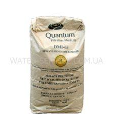 Фильтрующая загрузка для удаления железа и марганца в воде для засыпных фильтров