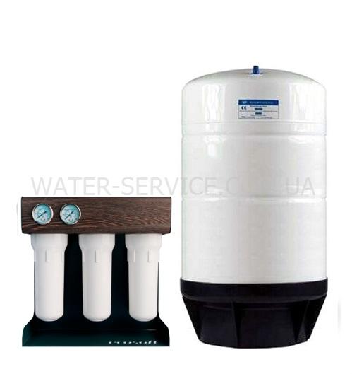 Купить фильтр очистки воды для кафе, ресторана, столовой, кофейни. Выгодная цена