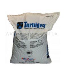 Загрузка для удаления механических примесей в воде Turbidex