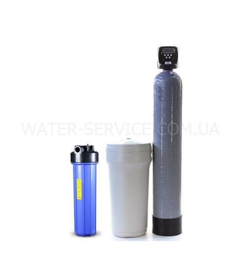 Комплексная система фильтрации воды для частного дома