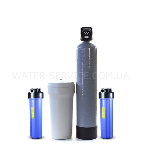 Система очистки воды для загородного дома Решение для дома FILTER1
