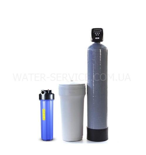 Водопідготовка для приватного будинку води зі свердловини. Купити за вигідною ціною в Києві