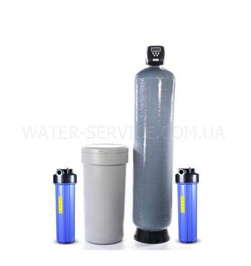 Система очистки воды для загородного дома FILTER1 4-75V-BB20PC. Купить