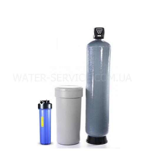 Система очищення води для приватного будинку або котеджу. Ціна в Києві