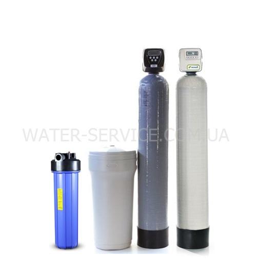 Водоподготовка для частного дома Filter1. Цена
