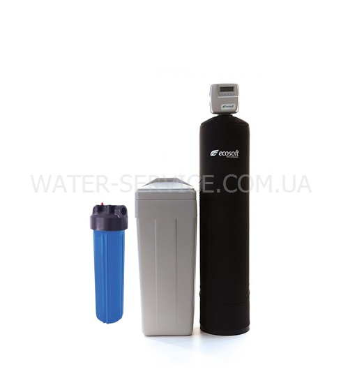 Фільтри для очищення води зі свердловини для приватного будинку і котедж