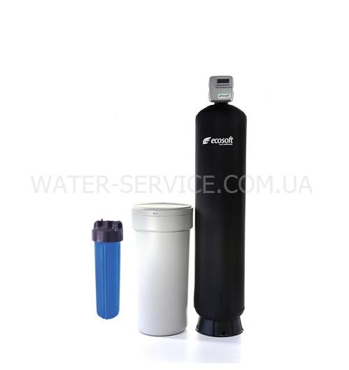 Фільтри для очищення води зі свердловини для приватного будинку і котеджу