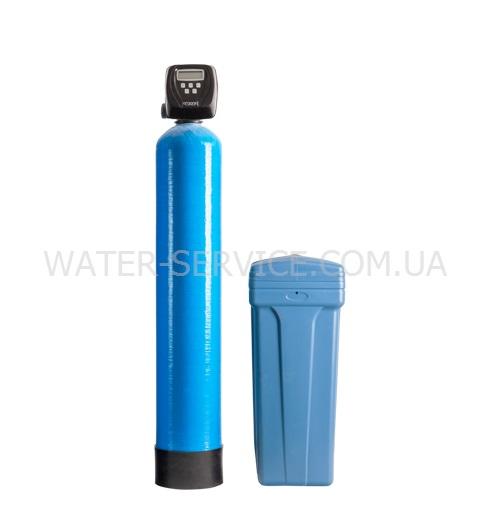 Фильтр для смягчения воды Organic U-10 Eco. Купить в Киеве со склада
