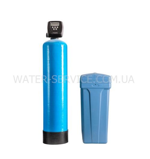 Профессиональный фильтр от жесткости воды Organic U-13 Eco. Выгодная цена