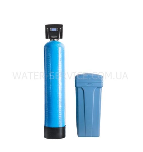 Ионнообменный фильтр для воды ORGANIC U-14 Classic. Цена в Украине