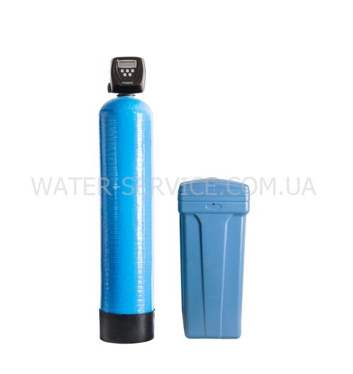 Фильтр умягчитель воды ORGANIC U-14 Eco. Купить в Украине со скалада в Киеве