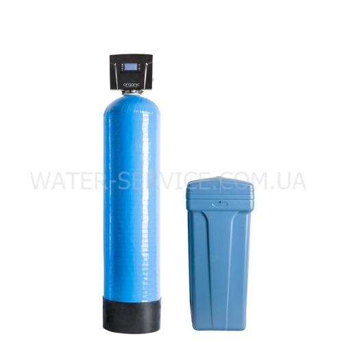 Высокопроизводительный фильтр умягчитель воды ORGANIC U-16 Classic. Цена от Вотер-Сервис