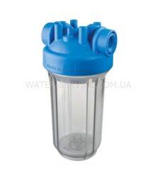 КУпить магистральный фильтр для воды ATLAS FILTRI DP BIG 10 прозрачный