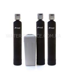 Система очистки воды для частного дома от ECOSOFT.
