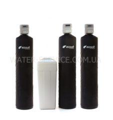 Очистка воды для загородного дома или коттеджа от ECOSOFT