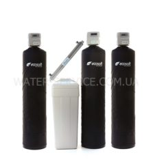 Очистка воды для частного дома от ECOSOFT