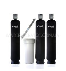 \Система очистки воды для загородного большого дома. Решение от ECOSOFT
