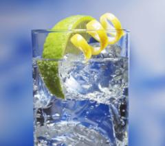Как приготовить газированную воду в домашних условиях
