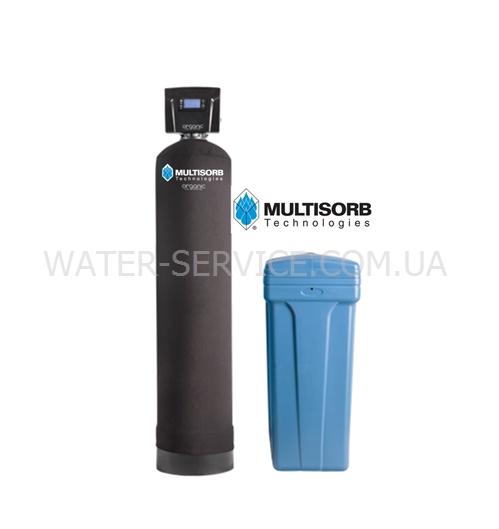Фильтр обезжелезивания и умягчения воды Organic K-12 Classic. Купить в Украине со склада в Киеве
