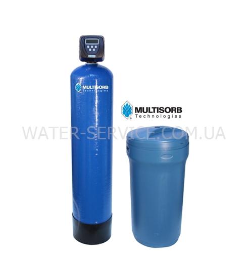 Купить фильтр очистки воды от железа и жесткости Organic K-12 Eco. Цена в Украине