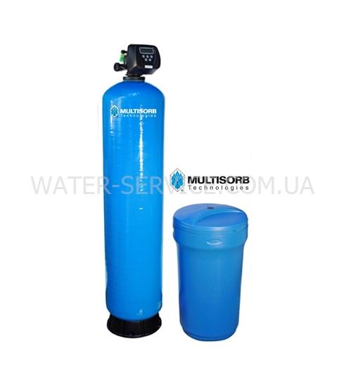 Фильтр для удаления в воде железа и жесткости Organic K-14 Eco