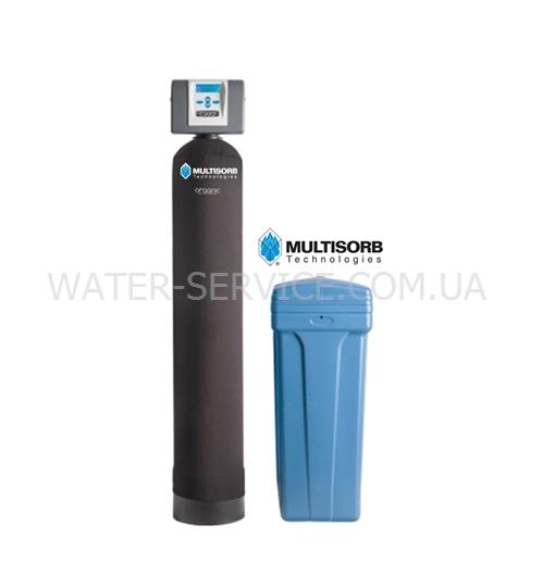Система космплексной очистки воды из скважины Organic K-10