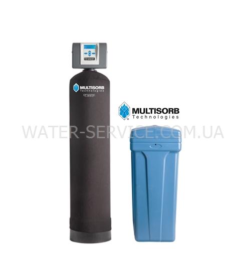 Система космплексной очистки воды из скважины Organic K-1354