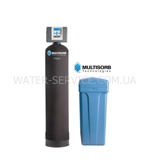 Система космплексной очистки воды из скважины Organic K-14