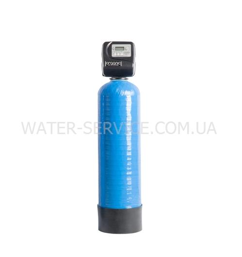 Автоматический угольный фильтр для воды Organic FS-1035-Eco