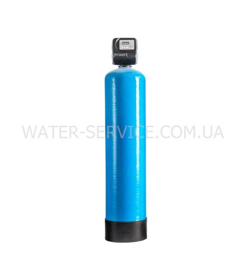 Купить сорбционный фильтр для очистки воды Organic FS-13 Eco с активированным углем