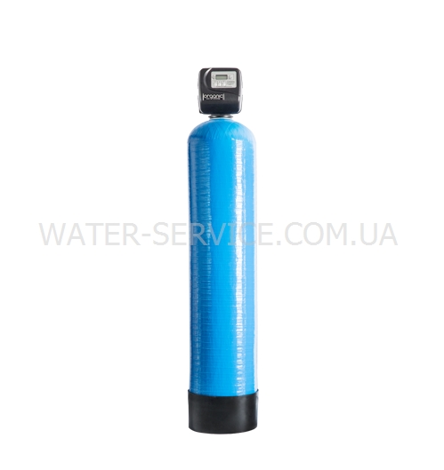 Купить угольную систему очистки воды Organic FS-13 Eco. Цена в Украине