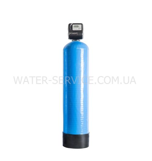 Купить автоматический угольный фильтр для воды Organic FS-14 Eco Цена в Украине