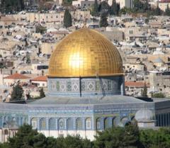 Как решают проблему недостатка воды в Израиле