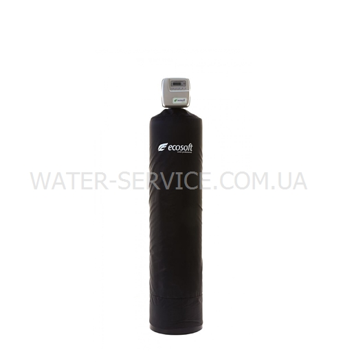 Фильтр сорбционной очистки воды ECOSOFT FPA-1354. Купить в Киеве