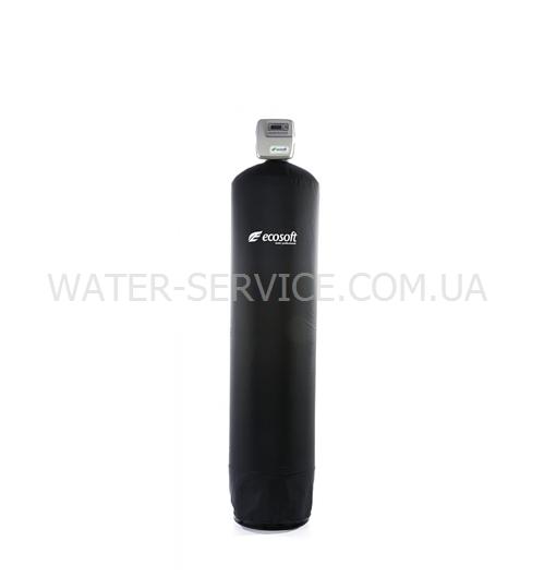 Купить угольный сорбционный фильтр для воды ECOSOFT FРА-1665CT