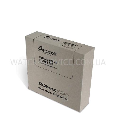 Купить комлпект картриджей для осмоса Ecosoft RObust PRO