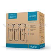Купить проточный питьевой фильтр Organic Master Trio