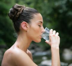 Есть ли вкус у воды. Органолептические свойства