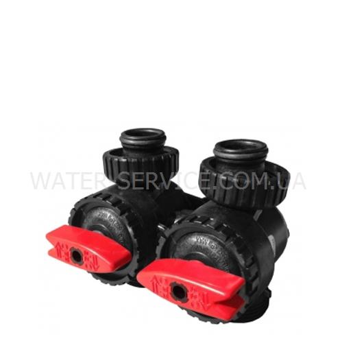 Купить байпас для клапана управления CLACK для системы очитки воды