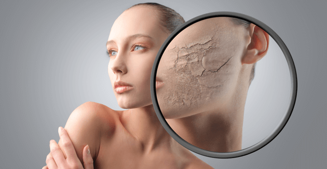 Влияние жесткой воды на кожу человека