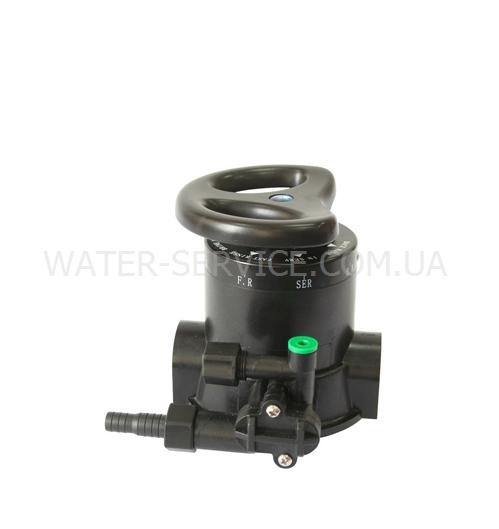 Купить ручной клапан F64C для фильтров очистки воды